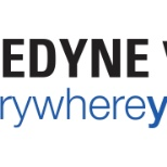 Teledyne photo: LOGO