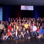Ten years as a top 50 company for Best Workplaces.