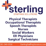 Sterling Staffing Solutions photo: Just a Few of Our Open Positions