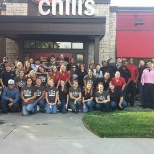 Chili's photo: All Team members