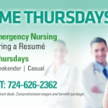 Highlands Hospital photo: Call for more information about our nursing openings.