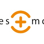foto van eyes + more, Logo