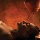 Shirodhara - Our new ayervedic massage treatment!