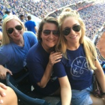 Royals Family Day at the K!