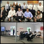 Technifax Office Solutions photo: Never stop learning! - Sales training.