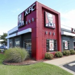 KFC photo: South Peoria Tulsa