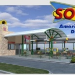 Sonic Drive-In photo: Loved working here