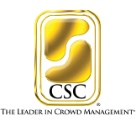 CSC is the leader in crowd management and event security.