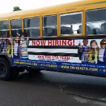 Student Transportation Of America photo: STA is Growing!! New location in Fall 2015...Now hiring Drivers and Aides  www.drive4sta.com