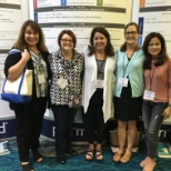 Marathon Health providers at the PriMed Conference 2018