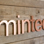 Welcome to Minted!