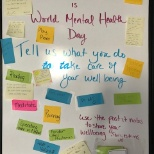 photo of Homewood Health, Celebrating World Mental Health Day