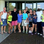 yp photo: Team Car Wash with our Alabama Sales!