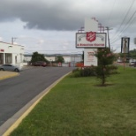 The Salvation Army in Hyattsville MD.
