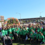 Down Syndrome Association of Northern Virginia Walk