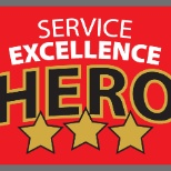 Service Excellence is celebrated at G&K Services!