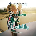 Accountable Healthcare Staffing photo: Freedom & Flexibility