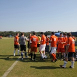 Indeed Austin Soccer: Summer 2012