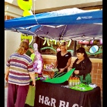 Community BBQ | H&R Block-Party Tailgate Event