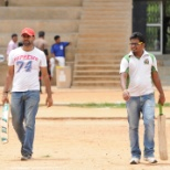 Cricket Event