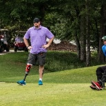 Purple Heart Homes Charity Golf Tournament 2017