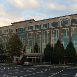 Brightree HQ - in the beautiful northeast Atlanta 'burbs (OTP for folks in the area).