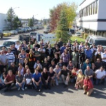 Team Fillmore - 180 employees in total