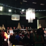 COLUMBIA SOUTHERN UNIVERSITY photo: CSU Annual Christmas party
