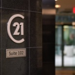 Century 21 photo: Office