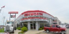 The Front of our Red Deer Dealership