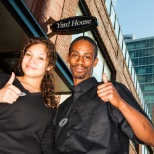 Yard House photo: #Team