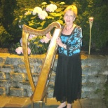 The Music Teachers Network photo: Beautiful Harp Music