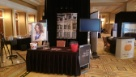 ULTA booth at the Paul Mitchell Event