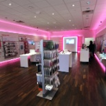 T--Mobile store