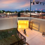 RS&H photo: Lake Mary Boulevard Pedestrian Tunnel
