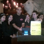 hostesses last december 31,2012