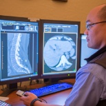 Staffed by a board certified radiologist, SWMC provides high quality diagnostic services.