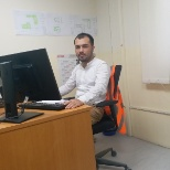 At office WGSPU Project