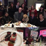 Cross BRG Great Valentine Gala Recognition. IBM Canada