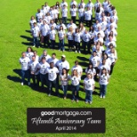 Goodmortgage.com photo: goodmortgage.com 15 year anniversary picture!