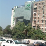Teleperformance in Shoubra, Egypt.