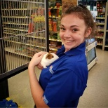 PetSmart photo: Life at PetSmart