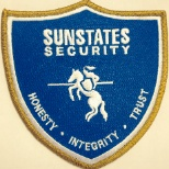 Sunstates Security photo: Honesty, Integrity, Trust