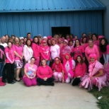 Angels of Care Pediatric Home Health photo: Breast Cancer Awareness