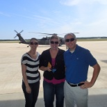 Great day at Joint Base Cape Cod!