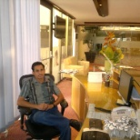 in Office