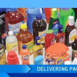 Plastipak provides a wide range of packaging solutions for many industry leaders.
