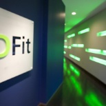 DFit is the fitness center at Deloitte University in Westlake, TX.