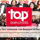 2018 & 2019 Top Employer Celebration