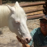 Walt Disney Parks and Resorts photo: Working at the pony farm